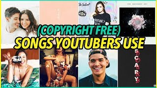 🎵BEST Background Music for VIDEOS 2018! POPULAR SONGS + REMIXES Youtubers Use (COPYRIGHT FREE)😍