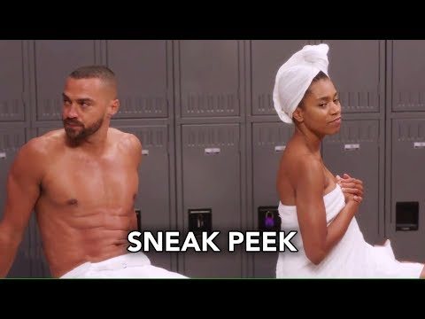"Grey's Anatomy 14x09 Sneak Peek #2 ""1-800-799-7233"" (HD) Season 14 Episode 9 Sneak Peek #2"