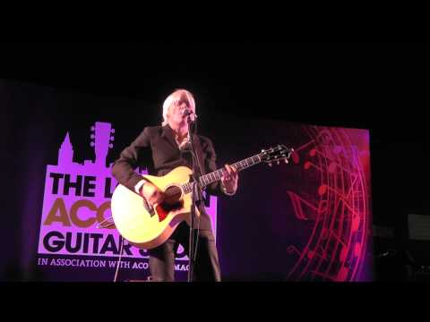 Neil Taylor - Cocaine Blues (live at the London Acoustic Guitar Show 2012)