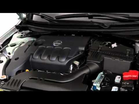 2009 Nissan Altima Video