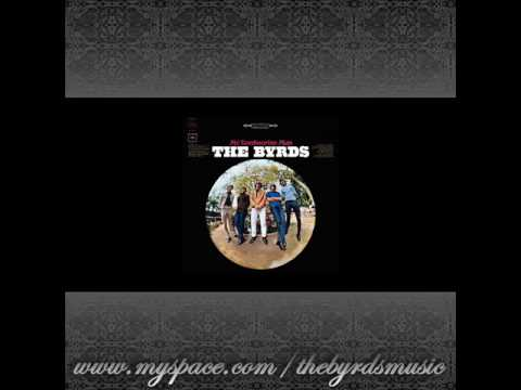 Byrds - The Bells Of Rhymney