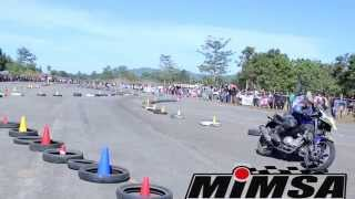 Mizoram bike racing 2014 MIMSA RACE december Teaser