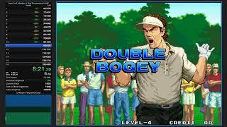 [UD7]Neo Turf Masters - Big Tournament Golf Japan PB 15min45