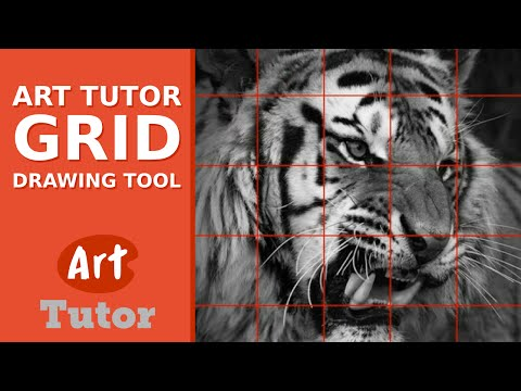 How to use the ArtTutor photo edit tool