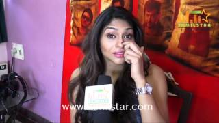 Lakshmi Devy At Masala Padam Movie Team Interview