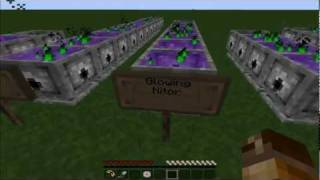 Minecraft: Ultra Nuclear Reactor (Part 1)