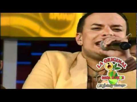 La Original Banda El Limon - Error De Principiante