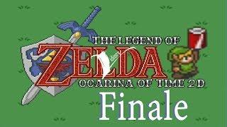 FATALITY! | Ocarina of Time 2D Finale | Zelda Month