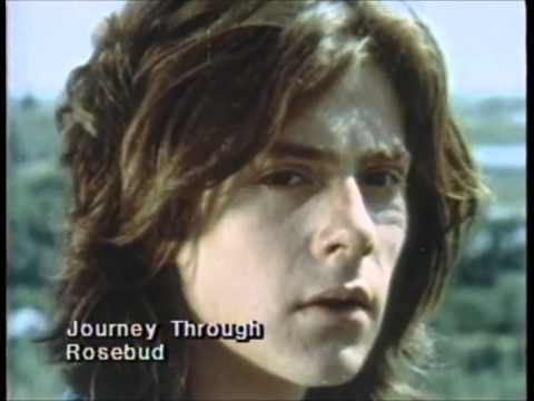 Journey Through Rosebud Trailer 1972