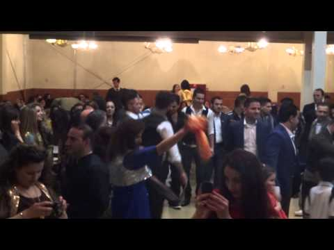Loka Zahir Ahangi Newroz Le Hollanda 2014 video