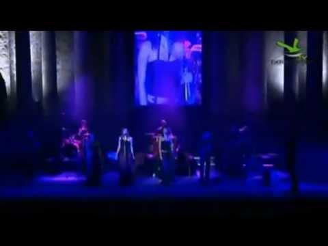 ACETRE: Mae Bruxa - 2011 (Teatro Romano - Canal Extremadura)