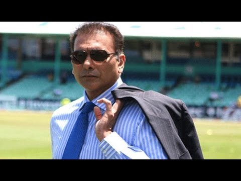 Ravi Shastri Has Been Terrific as Team Director : Rahul Dravid