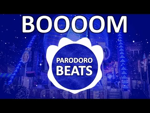 Aldous Young - BOOOOM (Hip Hop - Beats)