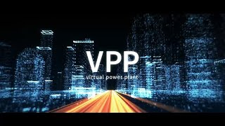 【TOSHIBA】What is VPP? Invisible Power Plant in Action