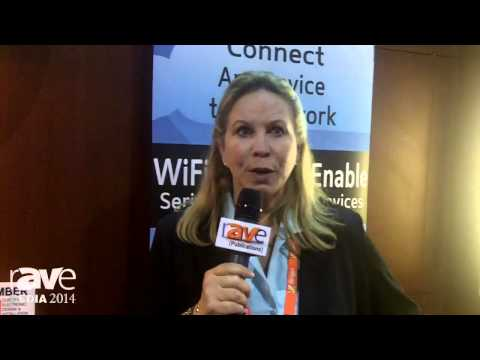 CEDIA 2014: Global Caché Connects Anything Electronic to a Wi-Fi or TCP/IP Network