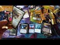 ORIGINAL Modern Masters 2013 Box opening : Because that's where the money is