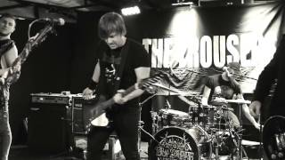 The Trousers - Gunslinger