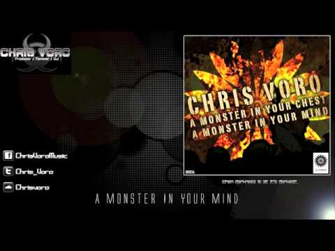 Chris Voro - Monsters In You EP