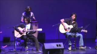 Partha Borua & Bappa Mazumder Live  in Edmonton Canada