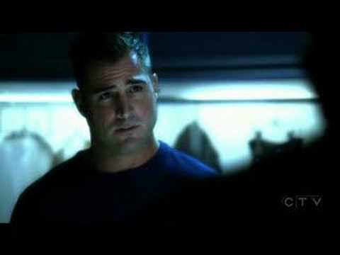 Anthony LaPaglia in CSI 08.06 Who and What - Scene 8 Video