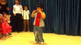download lagu Kolaveri Di Nevaan Nigam Version Dance By Little Kid gratis