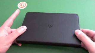 BlackBerry PlayBook Convertible Case
