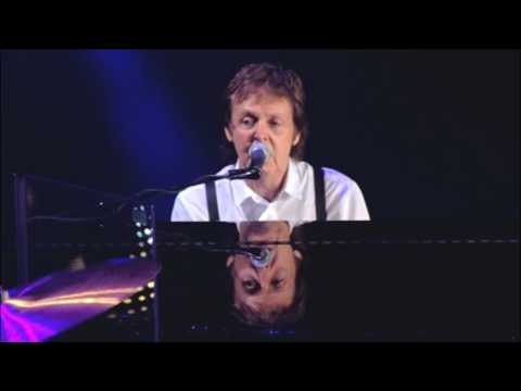 Paul McCartney Live - Let It Be - Good Evening New York City Tour (HD) Music Videos