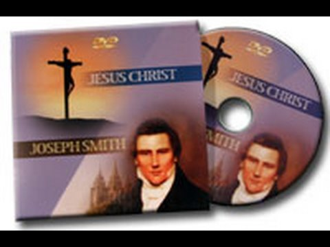 Jesus Christ / Joseph Smith (FULL)