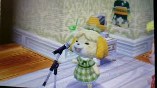 Isabelle Singing for 1 Hour
