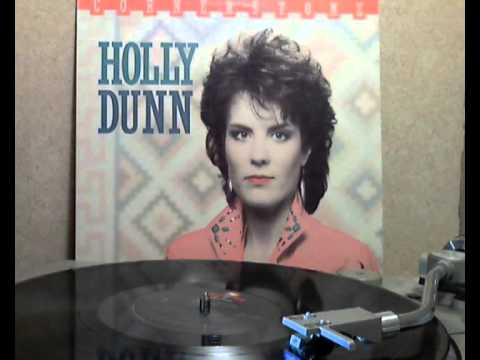 Holly Dunn - Strangers Again