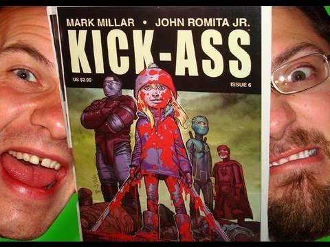 Saturday: Kick-Ass