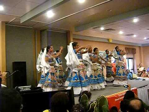 Ghumar Re -diwali Mela 2008 video