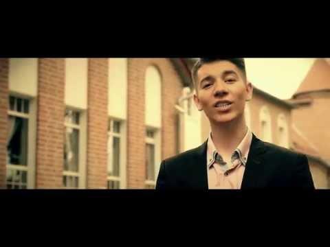 Alvaro - Księżniczka Official Video (Nowość 2014)