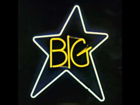 Big Star - The India Song video