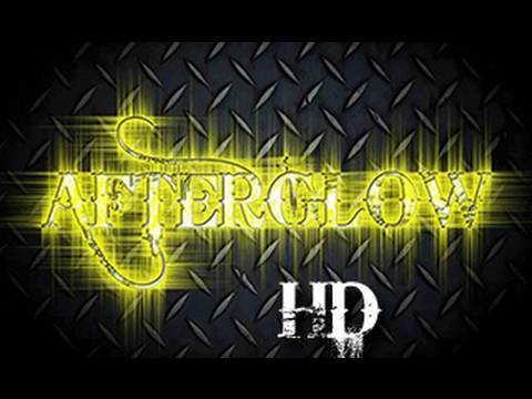 Afterglow - Photoshop CS5 Beginner Tutorial