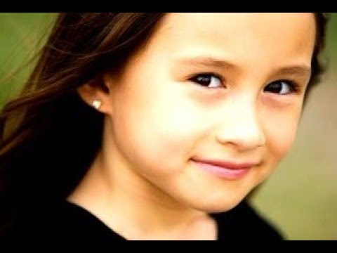 Amazing Little Girl Singer Amazing Little Girl Sings 4