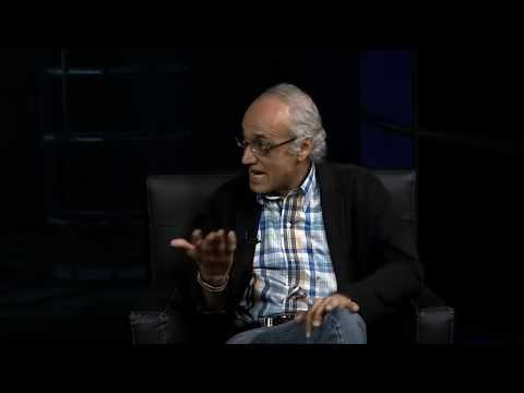 Excelente entrevista con el escritor Francisco Hinojosa en Arte Afuera. Rompeviento TV. 6/11/12