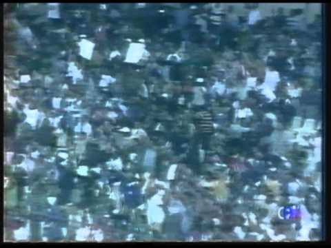 Zambia Vs Egypt African Cup Finals South Africa 1996 Quarter Finals