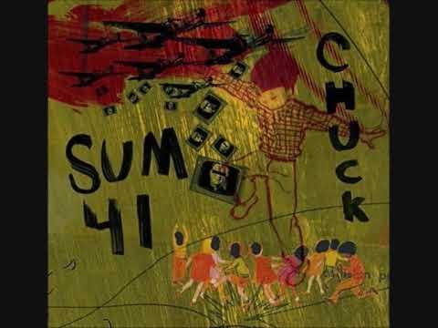 Sum 41 - Chuck