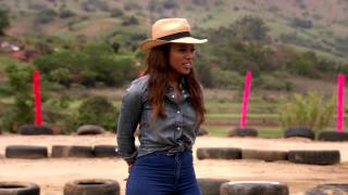 Holidayswapkzn Episode 1 Celebrity Episode