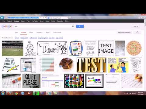 "Advanced Google Search Engine ""Complete"" Tutorial - Visual Basic 2010"
