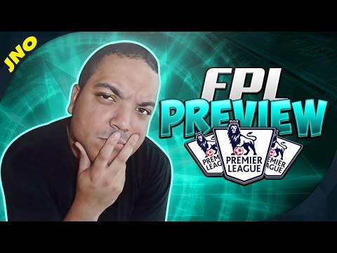 Gameweek 36 Preview - Fantasy Premier League
