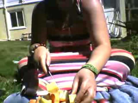 Vegan Roasted Potatoes and Organic Sweet Potato Salad For JULY 4h