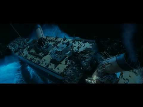 Titanic 2012 - Experience This Movie in 3D (Full HD Video)
