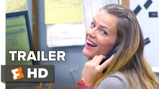 Casual Encounters Official Trailer 1 (2016) - Taran Killam, Brooklyn Decker Movie HD
