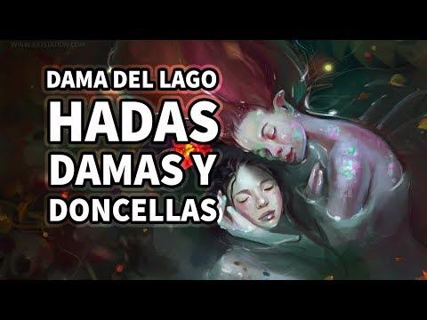 Mujeres de Otro Mundo Sirenas, Selkies, Cambiaformas y Doncellas de Mar etimologia PARTE 2
