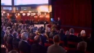 RTV Vranje   Predsednik Nikolic u Simpu 07 12 2012