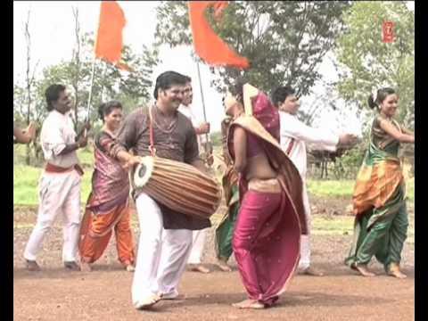 Mradungacha Naad Ghume Marathi Vitthal Song By Vaishali Ingavale,chandan I Bhaktancha Paathirakha video