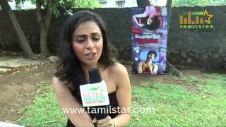 Richa Pallod At Yagavarayinum Naa Kaakka Movie Audio Launch