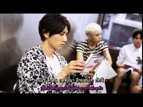 [subthai karaoke] Sad Movie Korean Ver. - Beast video